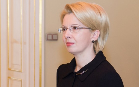 Gatavojoties NATO samitam, Mūrniece apmeklēs Poliju