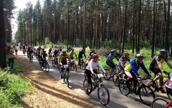 3. Daugavpils velokross sapulcināja 150 dalībniekus no Latvijas, Lietuvas un Baltkrievijas