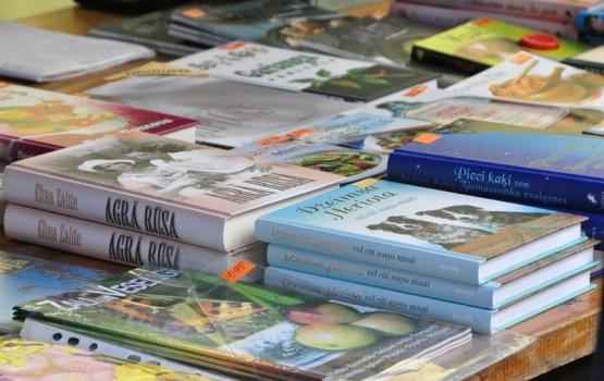 Daugavpils novada 15.Grāmatu svētki
