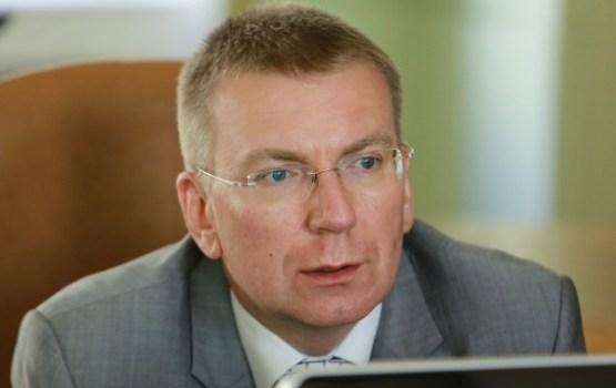 Latvija izsaka līdzjūtību saistībā ar 'EgyptAir' lidmašīnas katastrofu