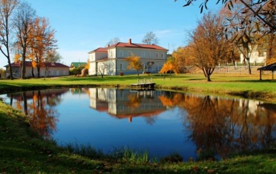 Ludzas novadpētniecības muzejs – Latvijas vienaudzis