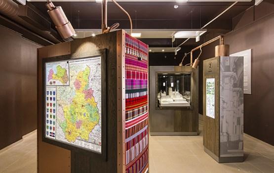 Daugavpilī darbu sāk Šmakovkas muzejs