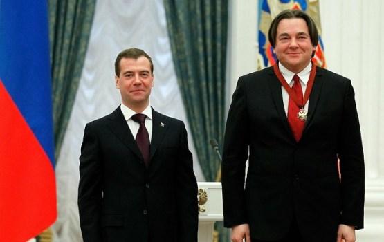 Ukraina nosaka sankcijas Krievijas mediju vadītājiem