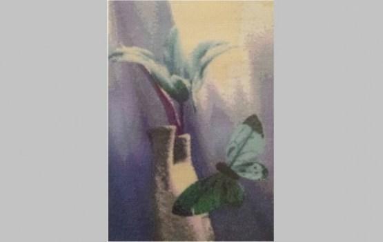 Česlava Jasjko krustdūriena gleznu izstāde