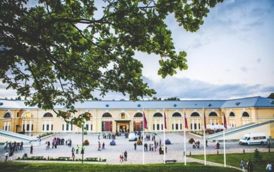 Pilsētas svētkos apmeklē Rotko centru par svētku cenām!