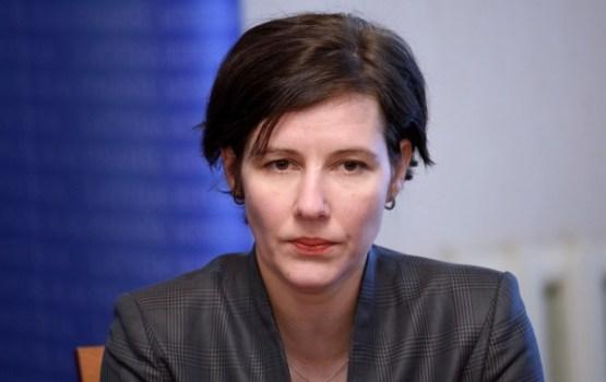 Reizniece-Ozola: ir ārkārtīgi svarīgi, lai VID reformas tiktu pabeigtas