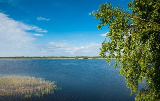 Ūdens temperatūra jūrā no +9 līdz +19 grādiem, upēs – līdz +23 grādiem