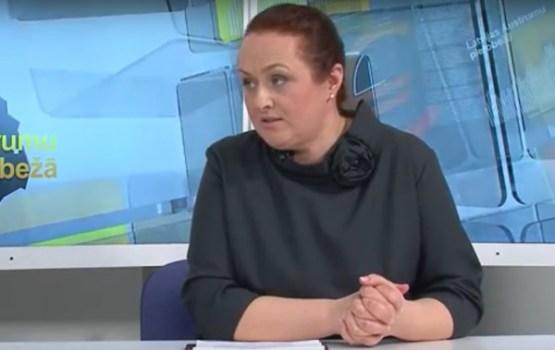 Latvijas austrumu pierobežā: saruna ar Jeļenu Sevastjanovu