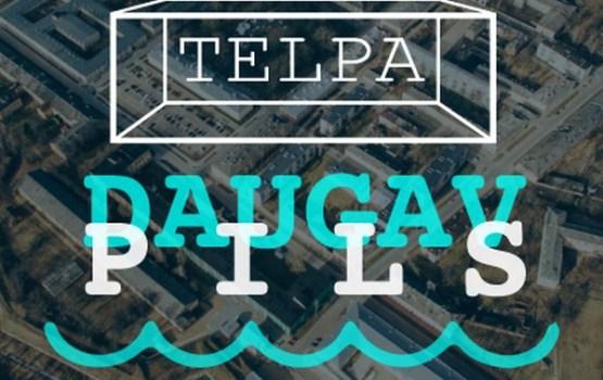 """Starptautiskais teātra festivāls """"Telpa - Daugavpils"""""""