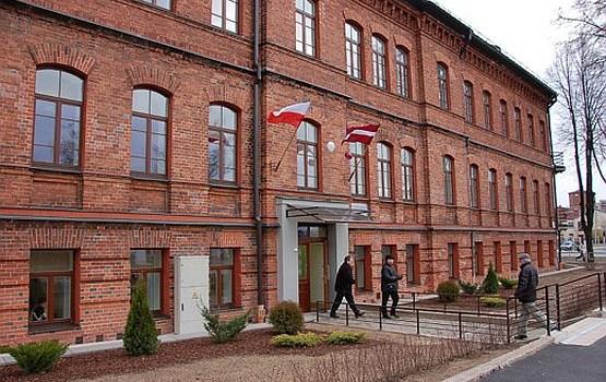 J. Pilsudska Daugavpils valsts poļu ģimnāzijai būs jauns stadions