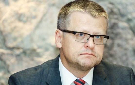 Belēvičs nolicis Saeimas deputāta mandātu