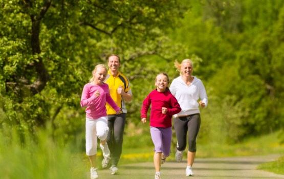 Ludzas māmiņu klubs aicina piedalīties Ģimenes sporta svētkos