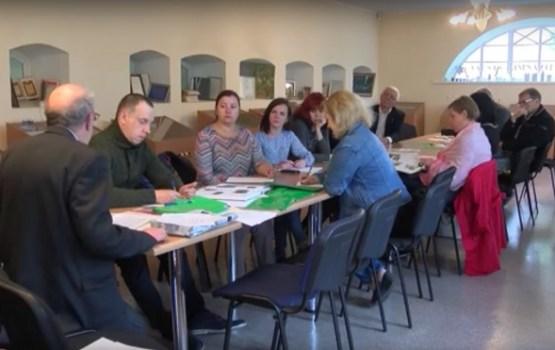 Daugavpils ebreju kopiena organizēja kolokviju mediju pārstāvjiem