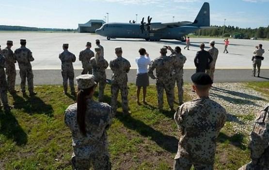Bruņotie spēki no ASV saņems pirmos pretgaisa aizsardzības radiolokatorus