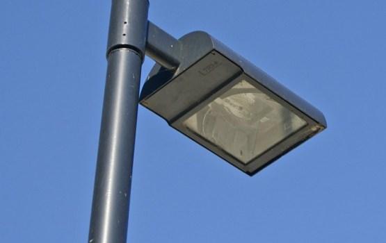 Atrisināta apgaismojuma problēma vienā no tumšākajiem pilsētas rajoniem