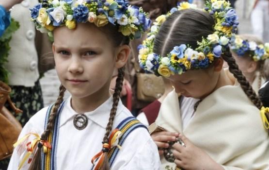 """Daugavpils tiks pārstāvēta projektā """"Gadsimta garākā līgo dziesma"""""""