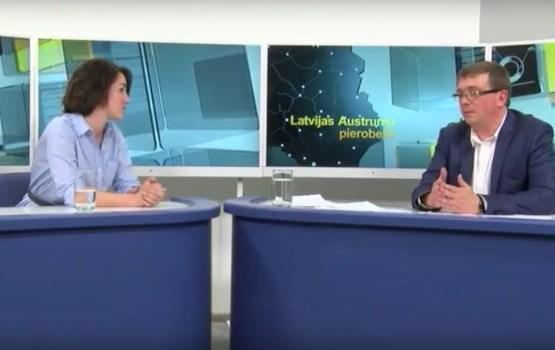 Latvijas austrumu pierobežā: saruna ar Valēriju Kononovu