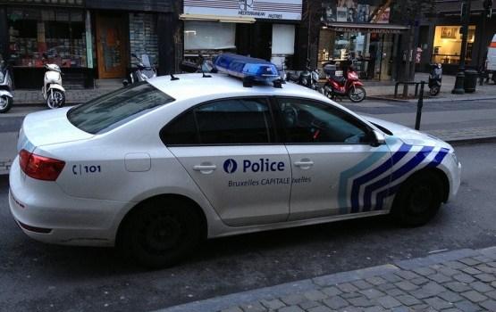 Briselē uzsākta pretterorisma operācija iepirkšanās centrā