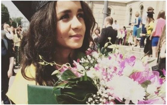 Aminata absolvējusi Latvijas Universitāti