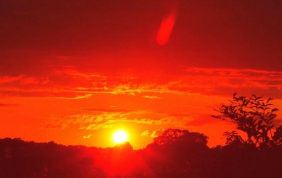 Ultravioletās radiācijas indekss Rucavā sasniedzis jaunu rekordu