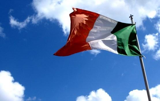 """""""Sinn Fein"""" pieprasa rīkot referendumu par Īrijas vienotību"""