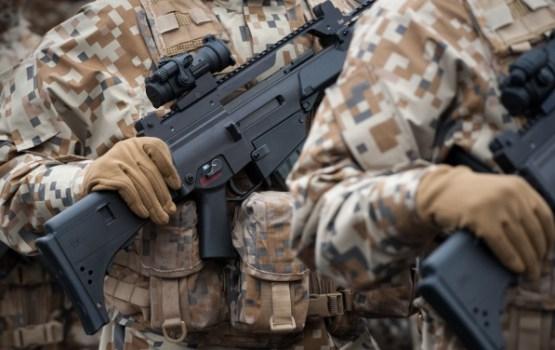 Kanāda uz Latviju nosūtīs 1000 karavīru