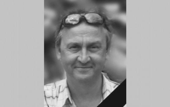 Mūžībā aizgājis Elmārs Belinskis