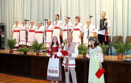 """Aicinām uz svētkiem """"Baltkrievu Kupalle!"""""""