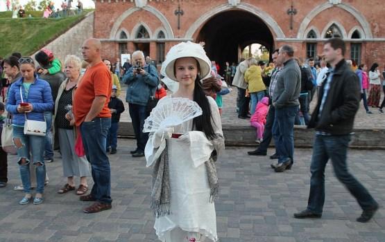 """Festivāla """"Dinaburg – 1812"""" ietvaros cietoksnī notiks balle ampīra stilā"""