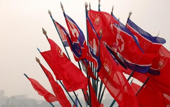 No Ziemeļkorejas zemūdenes izšauta ballistiskā raķete