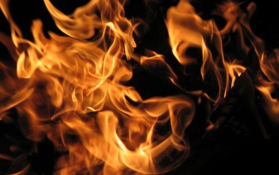 Diennakts laikā Latvijā reģistrēti 19 ugunsgrēki