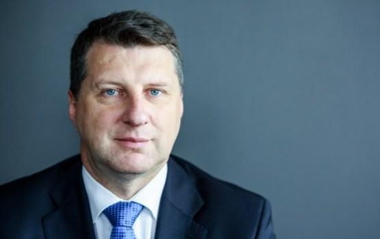 Vējonis tiksies ar Igaunijas prezidentu Ilvesu