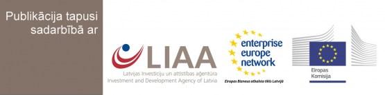 EEN paver jaunas iespējas Latvijas uzņēmējiem