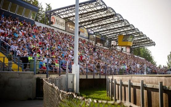 17. jūlijā Daugavpilī Eiropas junioru izlašu pusfināls