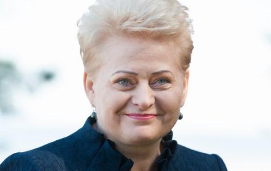 Grībauskaite: Lietuva uzticas ASV neatkarīgi no prezidenta