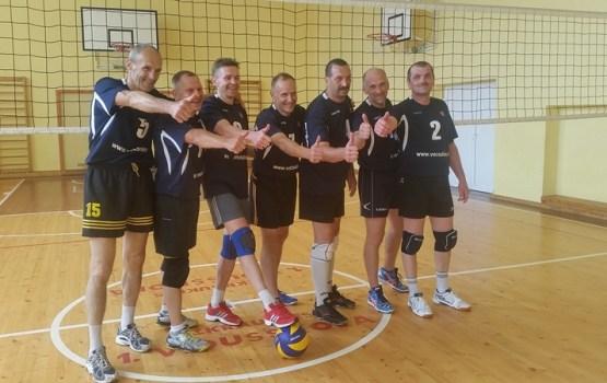 Latvijas sporta veterānu Sporta savienības finālsacensības
