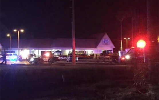 Apšaudē ASV naktsklubā vismaz divi nogalinātie