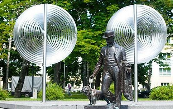 Jauniešu koncerts Dubrovina parkā
