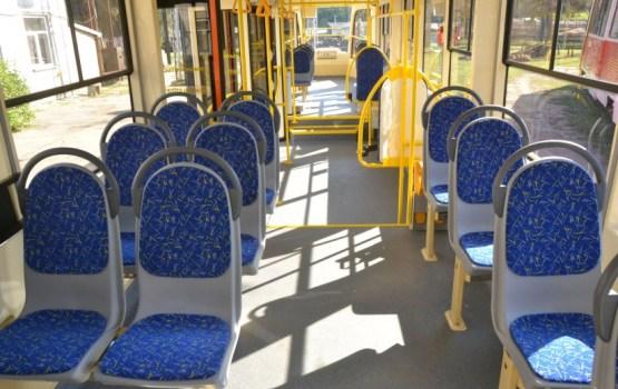 Par tramvaju vagonu skaita palielināšanu III tramvaju maršrutā