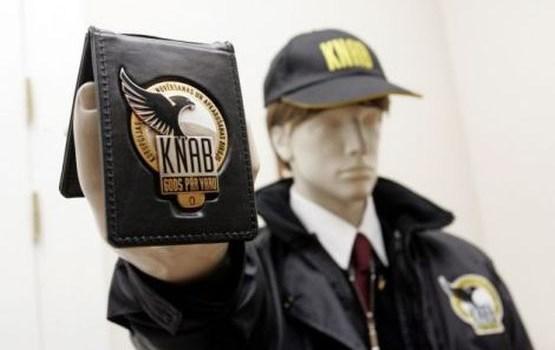 Noslēdzas KNAB izmeklētāju konkurss
