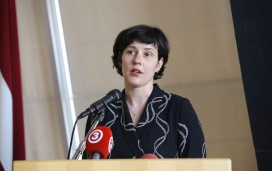 Finanšu ministre oficiāli izvirzīs Koļegovu VID ģenerāldirektora amatam