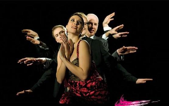 Šī gada Muzikālais augusts sāksies ar akordeona un tango skaņām