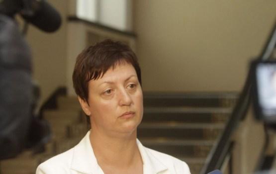 Inga Koļegova: 'Nav iespējama nodokļu nemaksāšana'