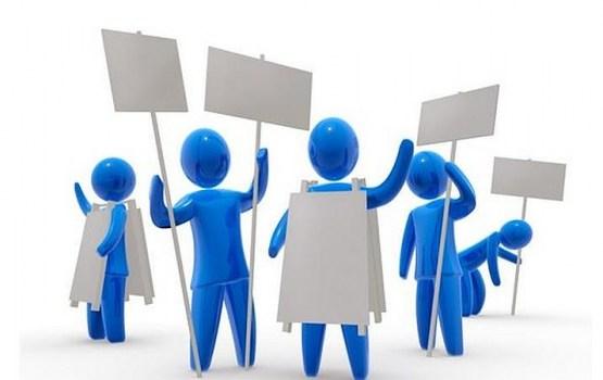 LVSADA plāno jaunas protesta akcijas; uzskata, ka valdība rīkojas destruktīvi