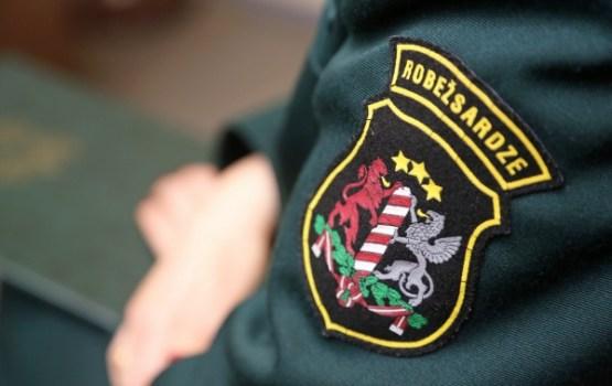 Robežsargi pieķēruši 59 likumpārkāpējus