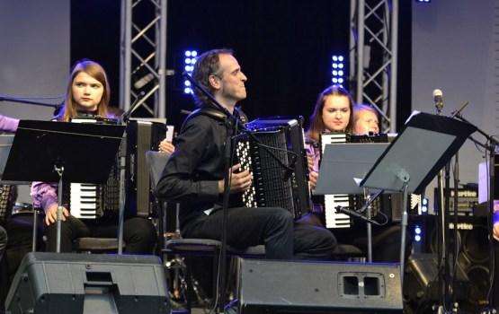 """Izskanējuši pirmie festivāla """"Muzikālais augusts 2016"""" koncerti"""