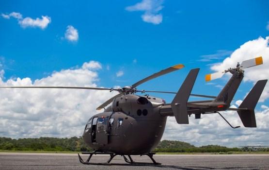 Personas meklēšana ar NBS helikopteru izmaksā vidēji 11 tūkstošus eiro
