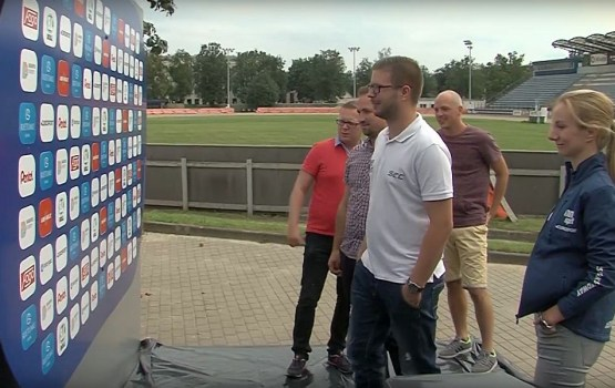 Daugavpilī norisināsies Eiropas čempionāta otrais posms spīdvejā