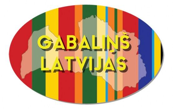 """Daugavpili popularizēs pasākumā """"Gabaliņš Latvijas"""""""