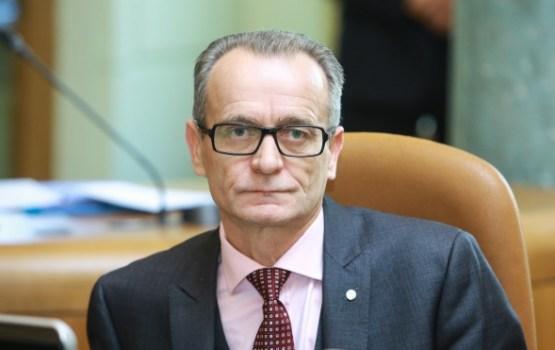 Rasnača skapja pārvešana ministrijai izmaksājusi piecus eiro